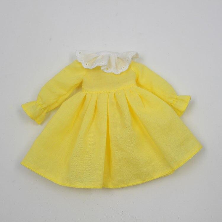 Neo Blythe Doll Autumn Dress 3