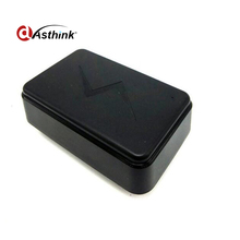 Анти-зонд сильный магнит GSM GPRS GPS трекер для автомобиля автотранспортных средств с отрывной Geo- забор