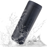 Wireless Best Bluetooth Speaker Waterproof Portable Outdoor Mini Column Box Loudspeaker Speaker Design for Phone Xiaomi Samsung