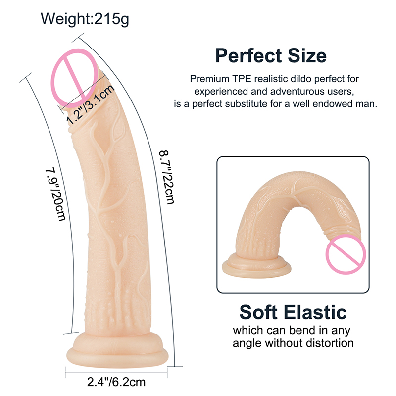Artificial Dick