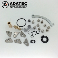 K03 K04 Turbo Repair Kit Turbocharger Rebuild Parts 53039880029 53039880106 Turbine Service Kit K0422 582