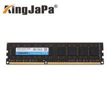 Kingjapa оперативная память DDR3 4 Гб 1333 МГц Desktop Memory 240pin 1,5 V 2 ГБ 8 ГБ DIMM 1600 PC3 12800 CL11 DDR2 2G 800 МГц PC2-6400U