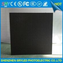 Литья алюминия кабинет p4.81 high definition Крытый led-арендный экран для ТВ stastion HD LED ТВ
