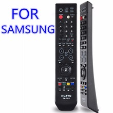 New High Quality Portable  Remote Control Replacement Controller For samsung LED HDTV DVD VCR Best Price