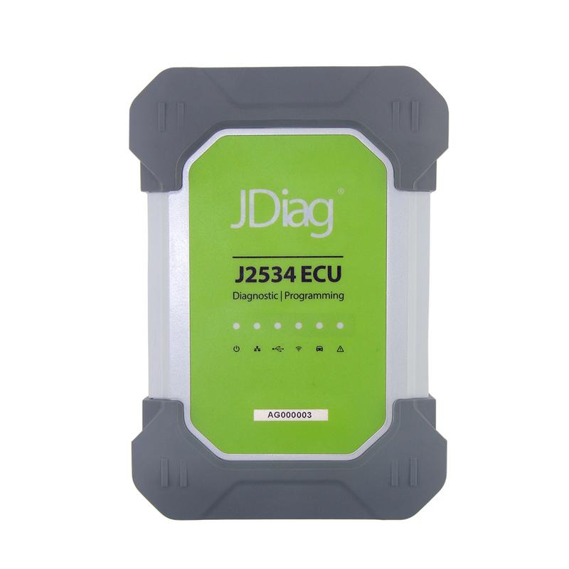 JDiag Elite II Pro J2534-8