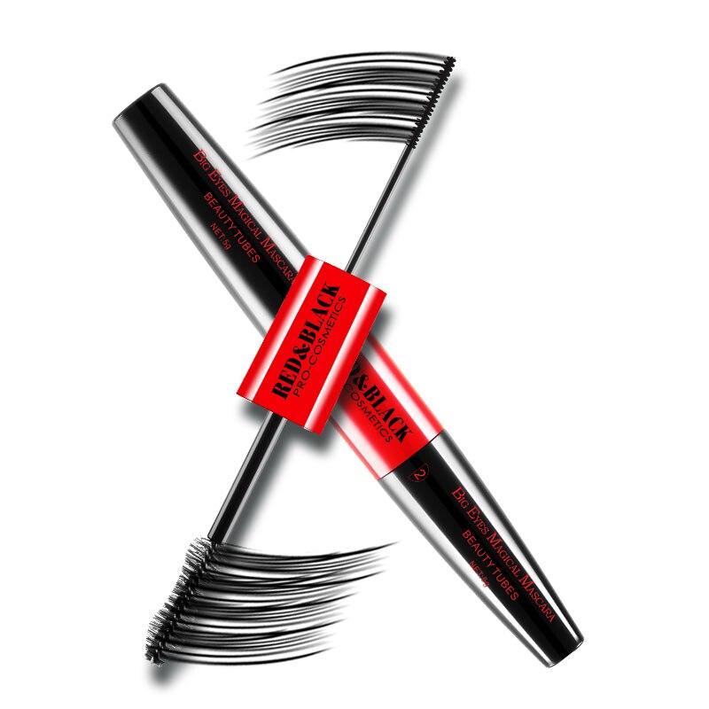 Новый европейский стеклянный ящик для хранения кистей для макияжа карандаш для бровей DIY косметический ящик Органайзер для макияжа держате... - 5