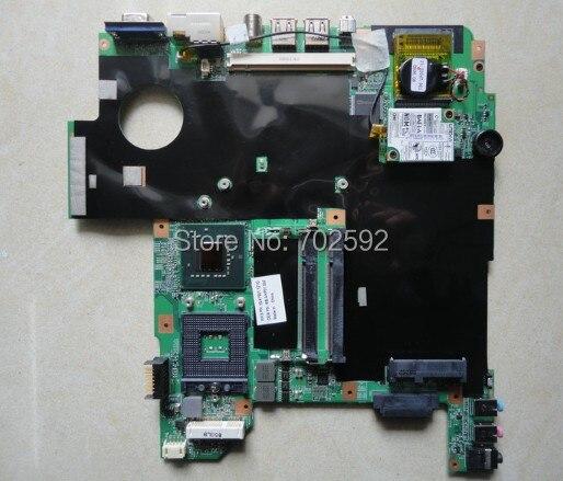 ФОТО original Laptop Motherboard  for AS4920  pn   48.4T901.01N