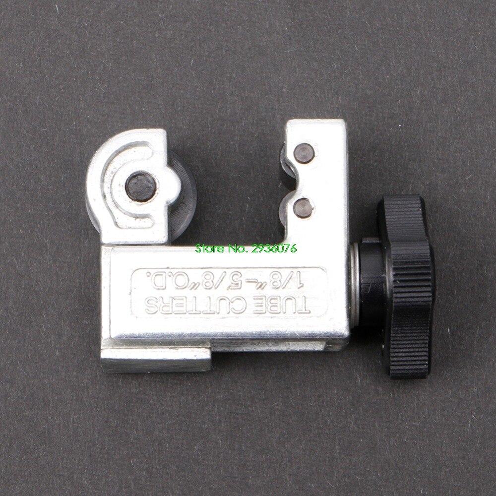 3-16mm Mini Tube Pipe Cutters Heavy Duty Cuts Pvc Plastic Brass Copper Aluminum