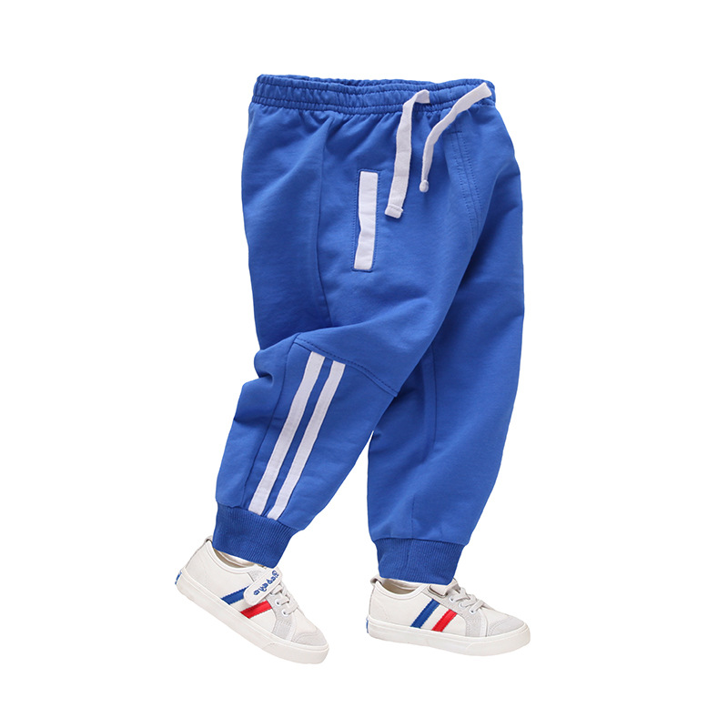 VIDMID Boys Pants trousers Kids Children full length Trousers pants clothes Kids Sports trousers Harem pants 4018 27 xintown men s outdoor cycling jersey sets bib shorts sport short sleeve cycling jersey mountain bike clothing wear suit