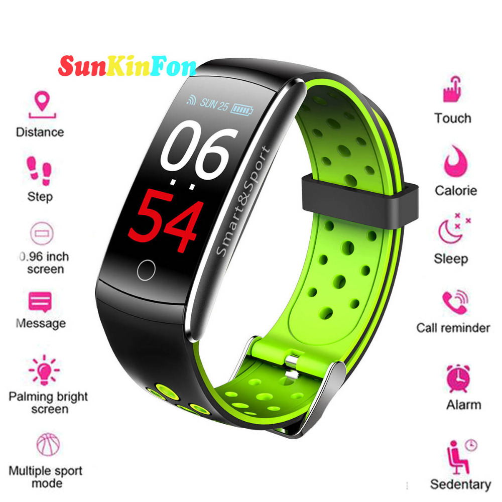 U08 Full View HD Color Screen Smart Wristband Bracelet Dynamic Heart Rate Blood Pressure Oxygen Smart Band for iPhone 6S Plus 6SU08 Full View HD Color Screen Smart Wristband Bracelet Dynamic Heart Rate Blood Pressure Oxygen Smart Band for iPhone 6S Plus 6S