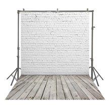150X210CM Photography studio Green Screen Chroma key Background Polyester Backdrop for Photo Studio Dark Brick YU029 цена в Москве и Питере