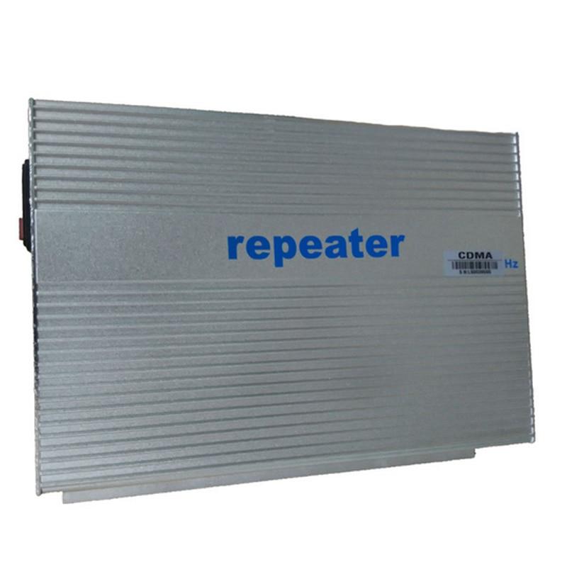 5000square Meters Suitable,3W,gain 78DB,CDMA Booster,CDMA Repeater,850Mhz Booster,CDMA Enlarger,850Mhz Repeater,Free Ship