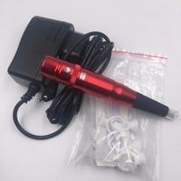 35000 r/min Professional Makeup eyebrow lip pen Permanent Makeup machine Equipment 3D microblade Tatto Gun Set