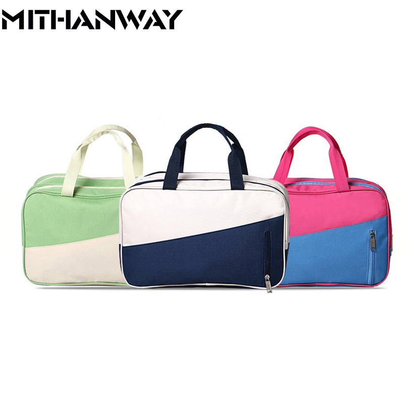 Outdoor Sport Hiking Fitness Swimming Bags Men And Women Waterproof Travel Shoes Storage Bag Female Storage Bag Oxford Cloth Kitchen Storage & Organization