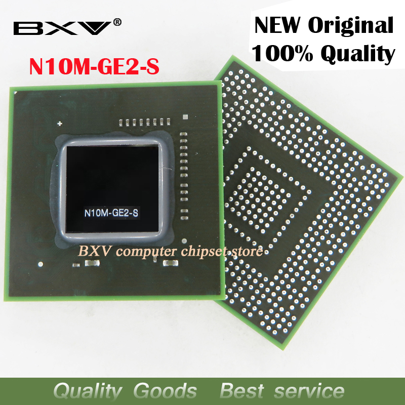 N10M-GE2-S N10M GE2 S 100% original new BGA chipset free shipping with full tracking messageN10M-GE2-S N10M GE2 S 100% original new BGA chipset free shipping with full tracking message