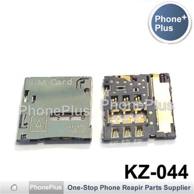 For Samsung Galaxy Note 8.0 N5100 N5120 N5110 Tab 4 7.0 T231 SIM Card Tray Slot Holder Socket Connector Plug Repair Part