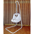 Baby Cradle Infant Bassinet Swing