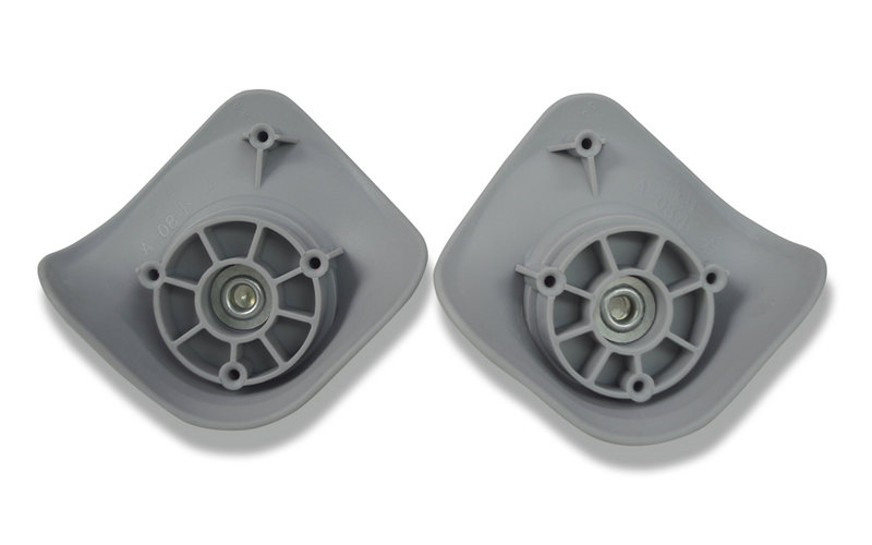 A08-WXL luggage wheel for travel suitcase