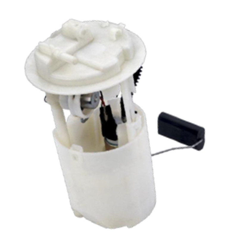 Fuel Pump Module Assembly Fits For CITROEN Berlingo For PEUGEOT 206 1.1-3.0L 1996- E10204M 1525.H8 1525.81 0986580310 new fuel pump module assembly fits for ford mondeo 5s71 9h307 cb