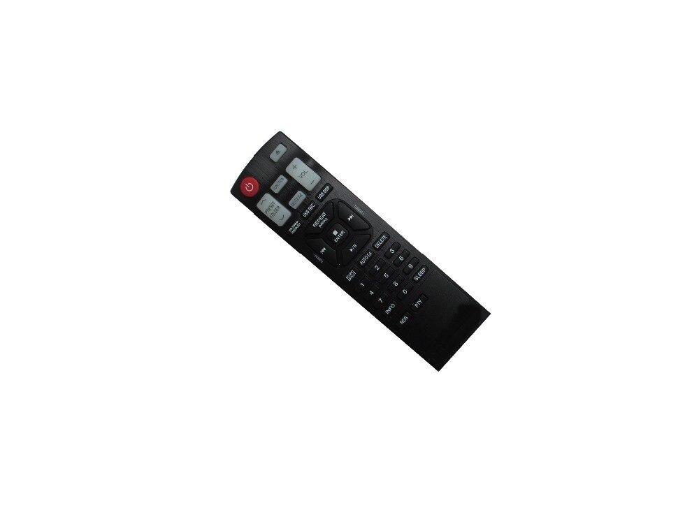Controle remoto Para LG CM3430WDAB AKB73655771 CM9950 DMS5420V DM5620K CM6520 CM4320 COV30849814 CM2520 CM8440 do Sistema De Áudio Mini