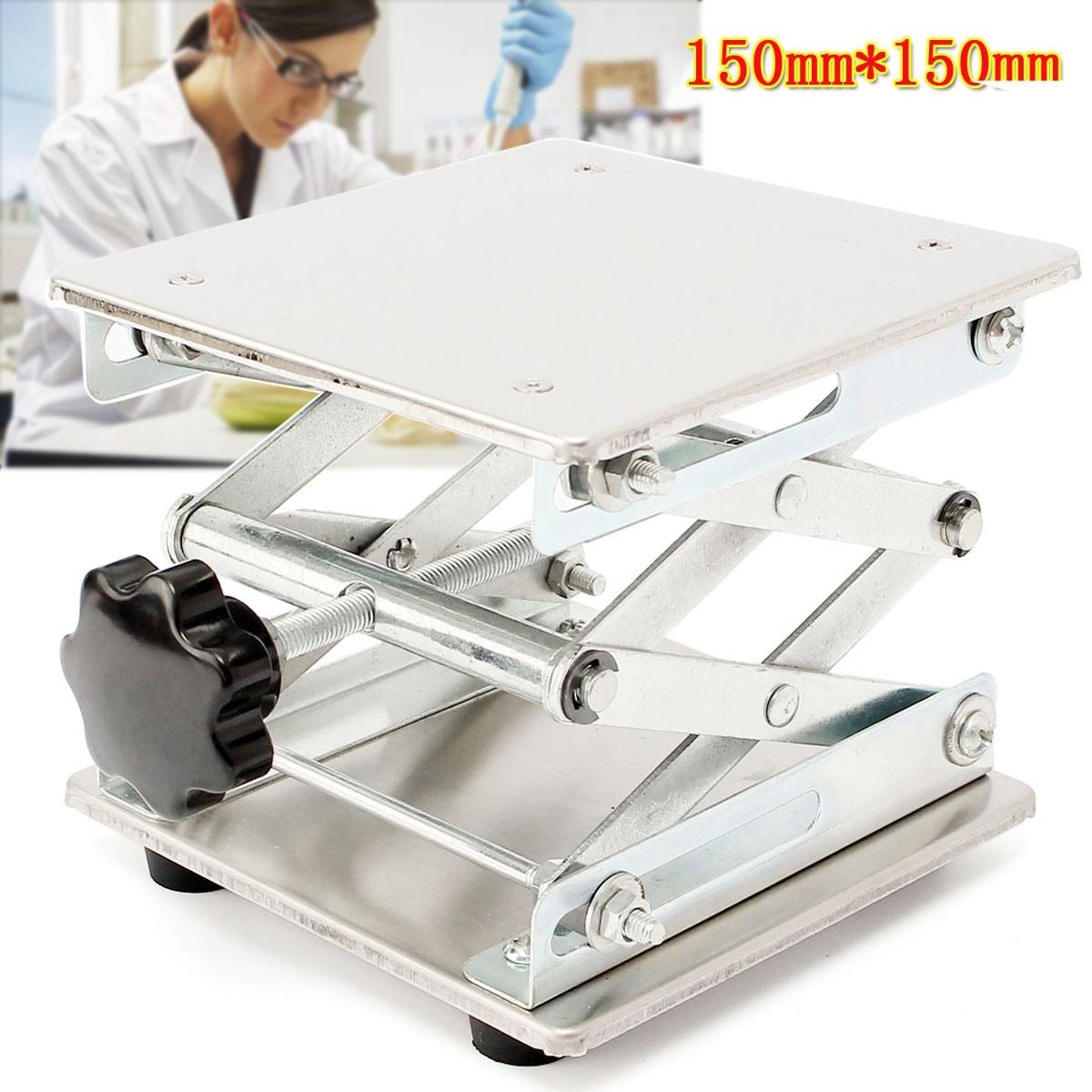 Labor Stand Tisch Scissor Lift labor 150*150mm 6