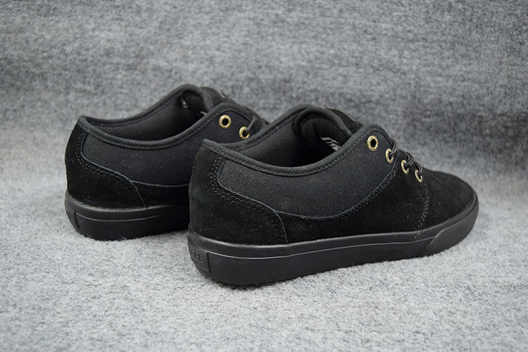 Globe skateboard shoes blackbase  (2)