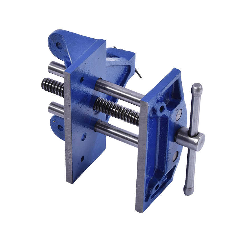 High Quality Cast Iron Material Table Bench Clamp Screw Clamp Lock Woodworking Table Clamp Wooden Fixture Vise Clamping Vise Clamp Vise Woodworkingvise Wood Aliexpress