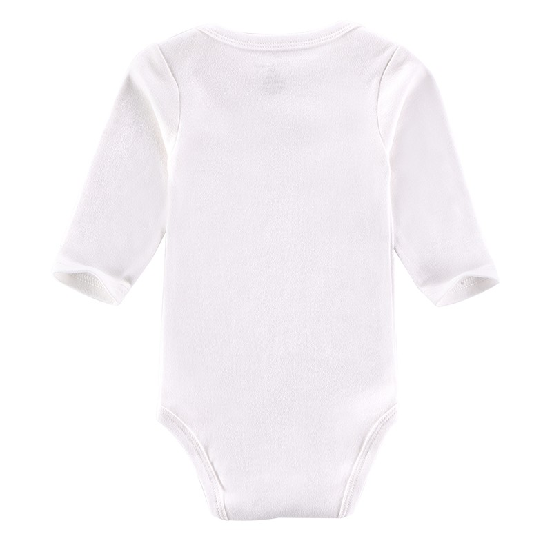 Baby Romper 3 PCS Long Sleeves Newborn Body Baby Clothing Girls and Boys Winter Triangle Cotton Jumpsuit Baby Boy Girl Clothes (23)
