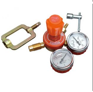 STARPAD Para Ferramentas de Hardware mesa de medidor de pressão de Acetileno acetileno válvula de instrumentação