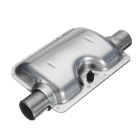 Auto Diesel Exhaust Pipe Silencer Muffler for Air Parking Heater For Quiet Driving Car Modification