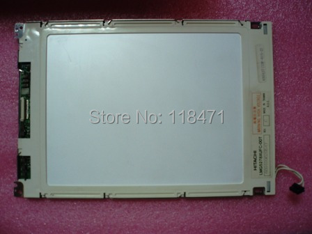 Origine de Grade A + 9.4 pouce LCD Panneau SP24V001 640*480 VGA 6 mois de garantie