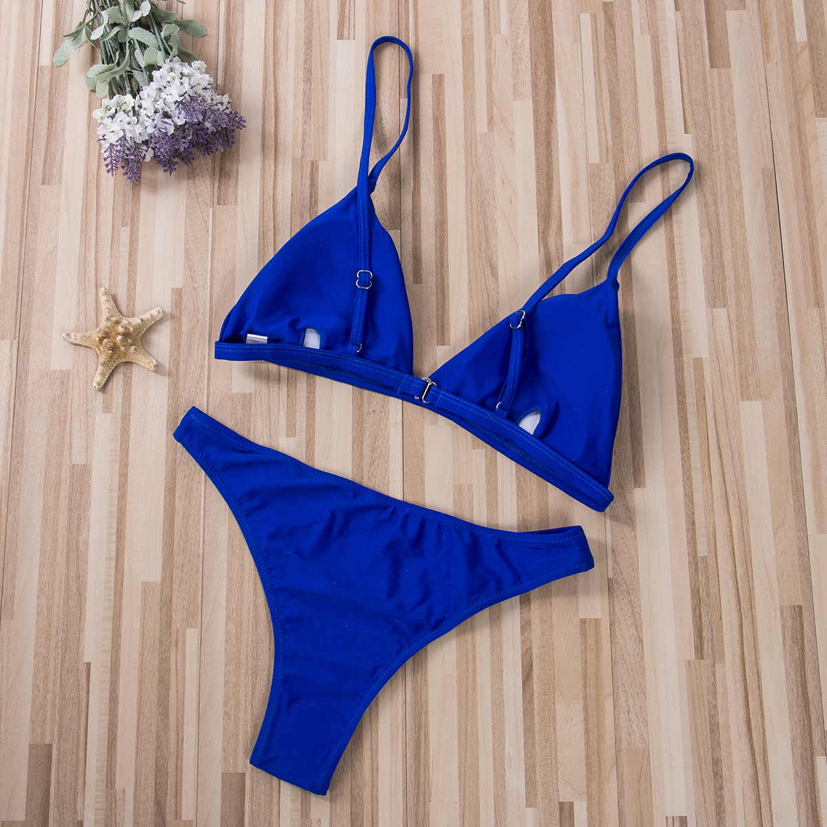 Hirigin, комплект бикини, новинка 2019, женский купальник, чистый цвет, пуш-ап, мягкий купальник, бикини, женский купальник, летняя пляжная одежда 30