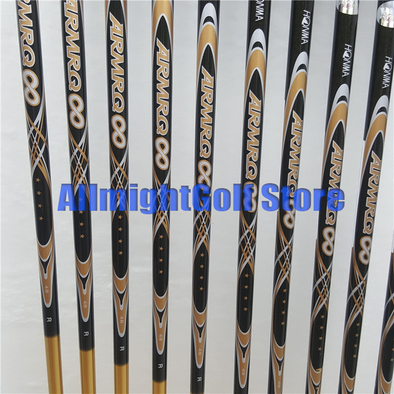 Image 4 - Golf Driver HONMA S 05 4 star Driver loft 9.5 or 10.5 Fairway Golf Clubs with Graphite Golf shaft free shipping-in Golf Clubs from Sports & Entertainment