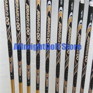 Image 4 - Golf pilote HONMA S 05 4 étoiles pilote loft 9.5 ou 10.5 Fairway Golf Clubs avec Graphite Golf arbre livraison gratuite