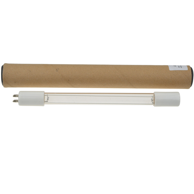Water Filter UV Sterilizer 6W UV Lamp Dedicated Sterilizer Filter For Water Treatment Size 212mm