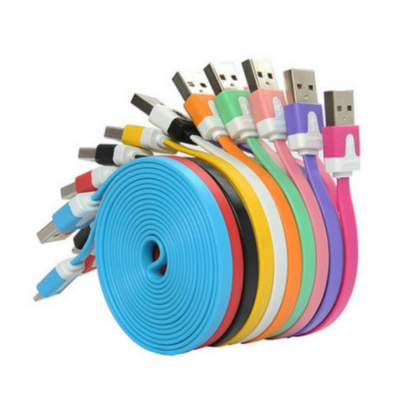 Universal Data Cable For Andorid 1m/2m/3s
