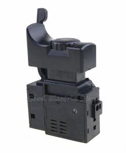 Image 5 - FA2 6/1BEK M9 6/1BEK 6A 5E4 プラスチック spst ロック丸のこトリガースイッチ FA2 6