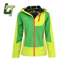 Añadir a Lista de deseos. Deporte de la chaqueta de las mujeres primavera y  otoño al aire libre senderismo trekking escalada 269bbe2d196be
