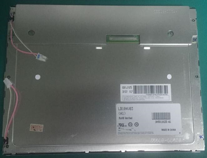 LB104V03-A1 Disblay screen linvel lb 8678 1