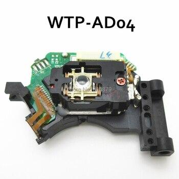 Оригинальный Новый WTP-AD04 DVD оптический лазерный пикап WTPAD04 WTP AD04 24Pin