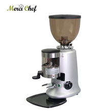 ITOP 350W Coffee Grinder Molinillo Cafe Electrico Coffee Makers 110-240V Homeuse and Commercial Cafetera 110v-240V