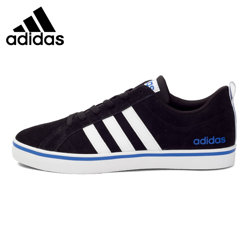 Original New Arrival  Adidas NEO Label Pace Plus Men's Skateboarding Shoes Sneakers