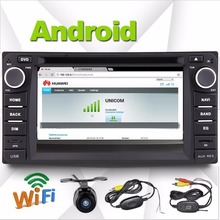 Android4.2 car dvd player Toyot corolla 2008 2009 2010 2011 2012 2013 in dash 2din car gps navigator+wifi+steering wheel control