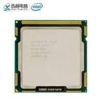 Intel Core i5 680 Desktop Processor i5 680 Dual Core 3.6GHz 4MB L3 Cache LGA 1156 Used CPU