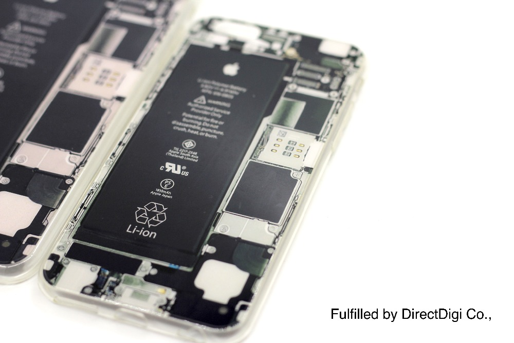 Diagram Of The Inside Of An Iphone 6 - Wiring Diagram For Light Switch •