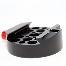 БЫСТРОРАЗЪЕМНАЯ пластина RONIN для DJI Ronin,RONIN M,RONIN MX для JIB, видеокамера с кабелем, камера для автомобиля, штатив и многое другое