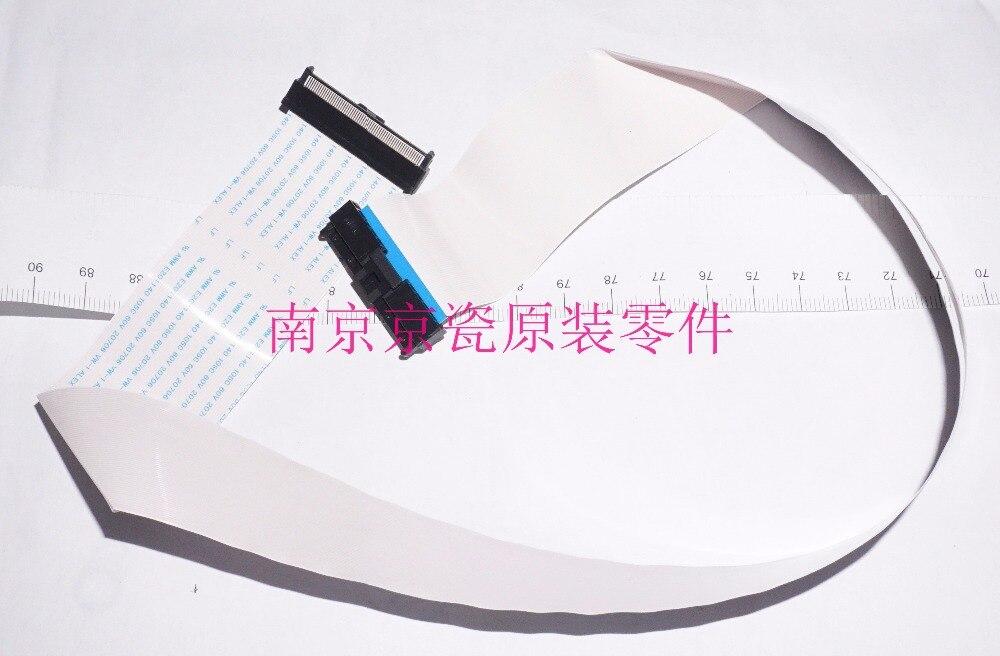 New Original Kyocera 302N446160 WIRE FFC LSU2 for:TA3051ci 3551ci 4551ci 5551ci 6551ci 7551ci new original kyocera 302n446210 wire ffc front2 for ta3051ci 3551ci 4551ci 5551ci 6551ci 7551ci
