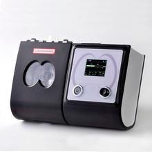Новый CPAP BiPAP 20 вентилятора CE утвержден машина для Сна Храп And Апноэ Терапии с увлажнителем
