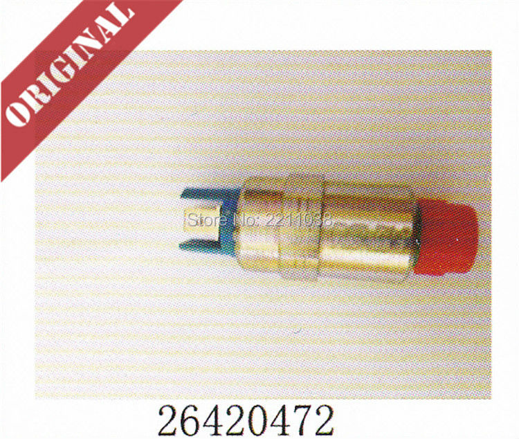 Linde forklift part solenoid 26420472 engine part 351 diesel truck H20 H25 H30 H35 new original service spares part