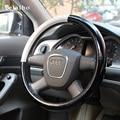 Rose handlebar sets new Four Seasons fashion Plaid car / steering wheel cover / Steering / multicolor